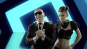 Pitbull、Sensato、Sak Noel《Crazy People》