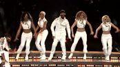 黑眼豆豆2011超级碗中场秀 Black Eyed Peas