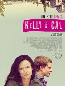 凯丽和卡尔