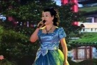 张玲玲演唱《滕王阁》有歌词