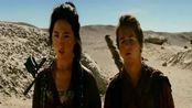 功夫之王:成龙要在沙漠求雨,不是在搞笑吧