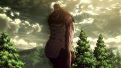 《进击的巨人2》奇行种巨人开口说话了