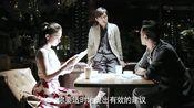 《恋爱先生》:程皓餐厅教导王岩,助王岩抱得美人归
