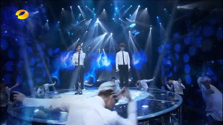 EXO-绝版月光,我心中的白月光