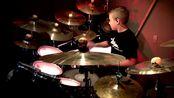 METALLICA - For Whom The Bell Tolls [COVER] | Jassy J , Avery Drummer, Sandra Sz