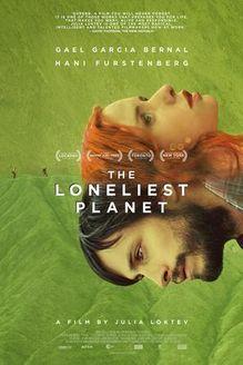 最孤独的星球(恐怖片)