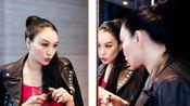 钟丽缇张伦硕结婚两周年花式秀恩爱,搞怪出镜挡不住的幸福