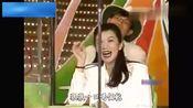 刘嘉玲首次唱闽南歌《酒后的心声》,费玉清点头张菲说不错