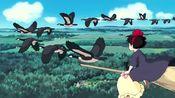 魔女宅急便:魔女被误会偷鸟蛋,真尴尬