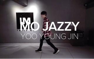 【1MILLION Dance Studio】Mo jazzy -
