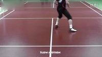 羽毛球步伐#7 全场步法训练