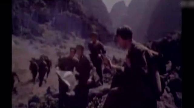 越南女俘为何最喜欢中国军队?