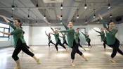 6.1罗湖校区 中国舞《千年一叹》欧慧洁Y昆