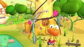 《梦幻镇》 第62集 青蛙先生的阳光