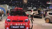 实拍起亚Kx3, 几万元的合资SUV也是有它的亮点