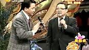 相声楼道曲:姜昆为了让钢琴顺利到达,竟让唐杰忠当肉垫