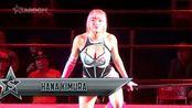【STARDOM】Hana Kimura(木村花) vs Natsuko Tora 2019.04.29