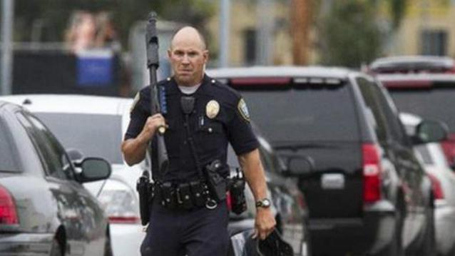 美国威斯康星州发生枪击案致4人死亡 1名嫌犯被捕