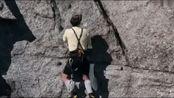 金凯瑞拍的《绝岭雄风》笑的不要不要的!