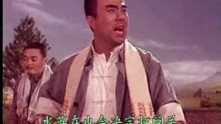 现代京剧《龙江颂》20