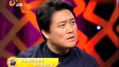 郭靖宇在节目中爆料,母亲曾想认岳丽娜为干女儿