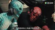 地狱男爵2:这俩怪物的对话!太经典了