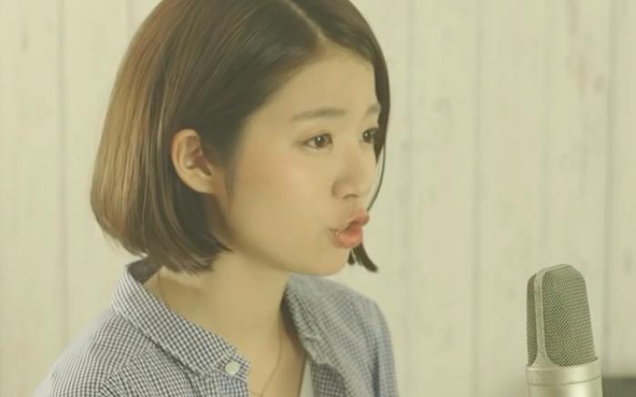小さな恋のうた【杏沙子】