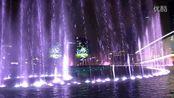 杭州钱江音乐喷泉