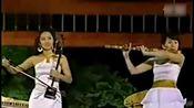 韩国女子民乐?明明是中国传统乐器嘛