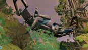 乐高侏罗纪世界:酣睡的棘龙,乐高们的探险,寻找失落的恐龙化石
