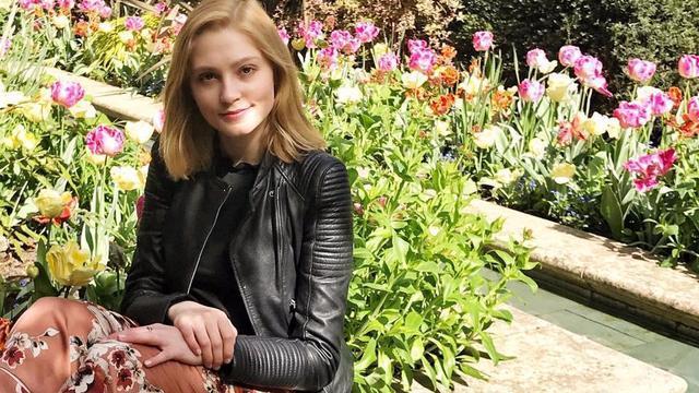 牛津大学女学霸刺伤男友被判无罪 只因她太优秀了
