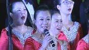 红歌合唱《祖国啊我永远热爱你》指挥:熊伟谊