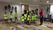 趣动旅程儿童运动馆夏令营