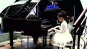 张可欣--罗密欧与茱丽叶