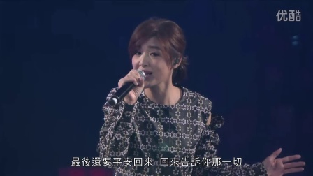 亲亲我的宝贝 - 现场版 -- 苏慧伦-周华健