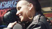 Alicia Keys Levi's 30秒广告宣传片