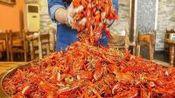 德国小龙虾泛滥成灾, 中国吃货: 你们做法不对, 让我来!