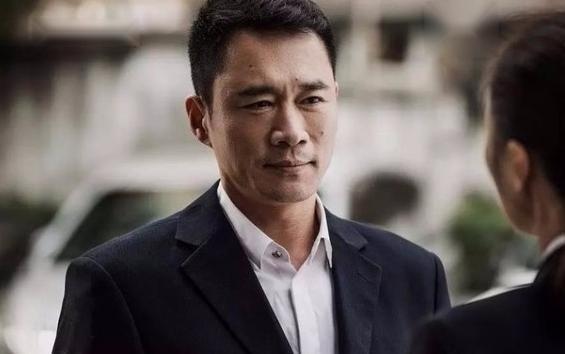 人民的名义MV《爱的故事下集》赵东来陆亦可