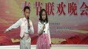 外研教育核心价值观晚会情景剧《老师 》表演者:孙宇墨、马铁瑜