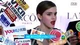 Emma Watson引领兰蔻2012新时尚--