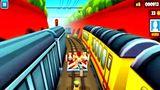 地铁跑酷跑酷!!!!!