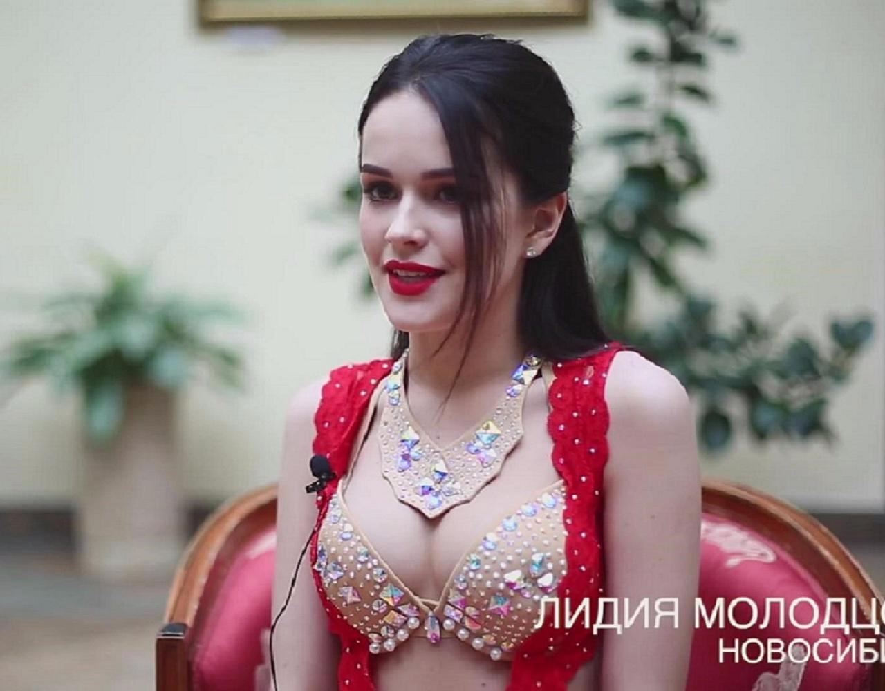 2017俄罗斯小姐十五强