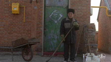 91岁老兵义务修路32年,怕牺牲的战友找不到回家路