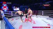 【昆仑决】80公斤级 塞利赫夫 穆斯里穆VS努尔拉 木拉力