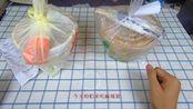 外卖50元各买一份杨国福麻辣烫和一份普通的麻辣烫,做次详细对比