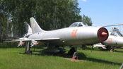 这种俄制战机外形酷似米格21却从未出口,险撞毁美军U2侦察机