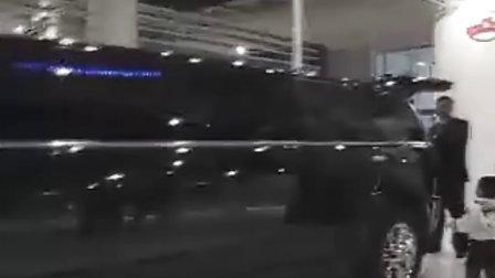 长城哈弗派汽车-超级气派