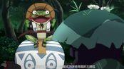 阴阳师·平安物语:山蛙这个赌局很有价值,一定能成变回逆转局面的王牌