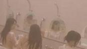 澡堂里直播被拘留