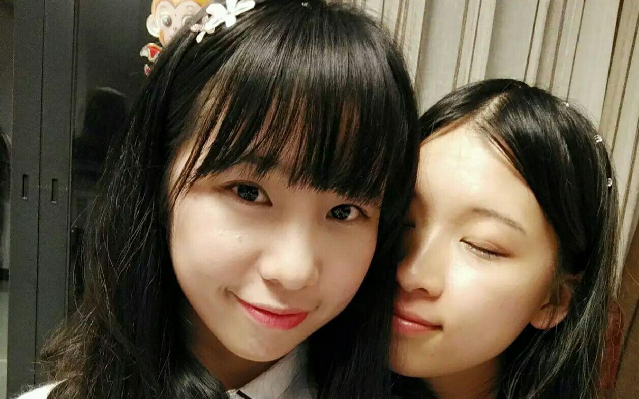 ★Hui&Jia★ 是时候展现我们高超的舞艺了!→_→